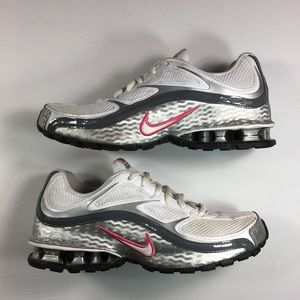 Nike Reax Women's Athletic Shoes